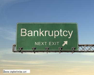 BankruptcyLawyerMesquiteTXStephenLinnLaw